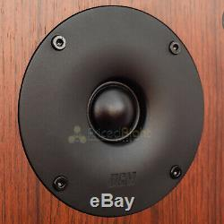 6.5 3-Way Tower Floor Standing Speaker Home Theater Audio DCM TP260-CH Single