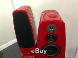 ART Deco 20 v2 Floorstanding Speakers RRP £28000 Great Condition