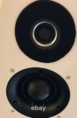 ATC Design Floor Standing Speakers