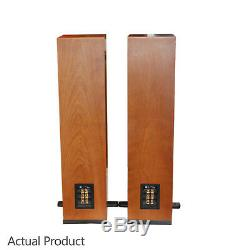 ATC SCM 40 Speakers Floorstanding Excellent Condition Boxed PAIR Loudspeakers