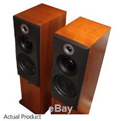 ATC SCM 40 Speakers Floorstanding Loudspeakers Pair Excellent Condition Boxed