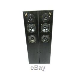 Acoustic Energy 500 Series Model AE509 2-Way Floor-Standing Speakers + Warranty