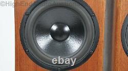 Aerial Acoustics Model 7 Floorstanding Speakers Audiophile