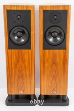 Art Prestige 6 floorstanding speakers stunning high end speakers