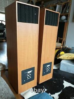 Audio note AZ2 Floorstanding valve amp speakers / 93db
