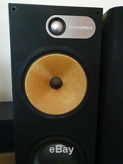 B&W (Bowers & Wilkins) 683 Floor Standing speakers