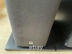 B&W Bowers & Wilkins 683 (S1) Floor Standing Speakers COLLECTION ONLY Nr Perfect