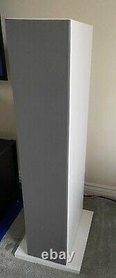B&W Bowers & Wilkins 683 S2 Floor Standing Speakers