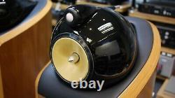 B&W (Bowers & Wilkins) 800 D2 Floorstanding Speakers in Cherry Preowned
