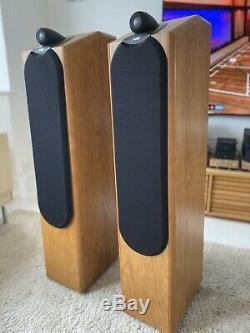 B&W Bowers & Wilkins CDM 9NT Floor Standing Speakers