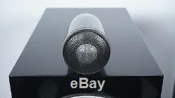 B&W Bowers and Wilkins CM10 S2 Floorstanding Speakers Audiophile
