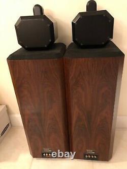 B&W Bowers and Wilkins MATRIX 802 S2 Floor standing Speakers (PAIR)