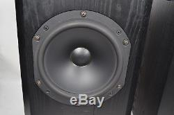 B&W Bowers and Wilkins Matrix 801 Series 3 Floor Standing Speakers Made in UK