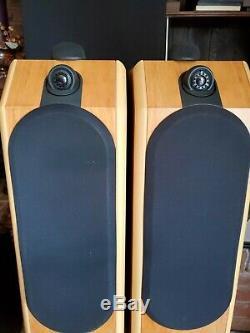 B&W CDM 7 Special Edition Floorstanding Speakers