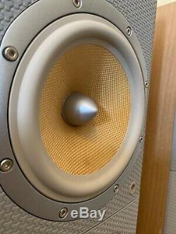 B&W DM602.5 S3 100W Bowers & Wilkins Floor Standing Speaker System Sorrento