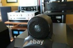 B&W Matrix 802 S3 British Speakers Bowers & Wilkins M802 Series 3
