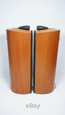 B&W Nautilus 804 Floor Standing Speakers Audiophile Bowers and Wilkins