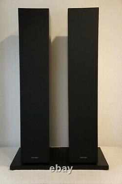 B&w Bowers And Wilkins 683 S2 Floorstanding Speakers