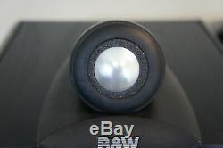 B&w Bowers And Wilkins Cdm-7nt Floorstanding Speakers