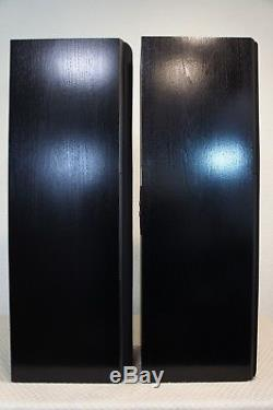 B&w Bowers And Wilkins Dm603 Floorstanding Speakers