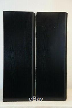 B&w Bowers And Wilkins Dm603 S2 Floorstanding Speakers