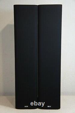 B&w Bowers And Wilkins Dm603 S3 Floorstanding Speakers