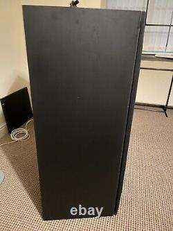 B&w DM604 S3 Floor Standing Speakers