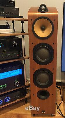 Bowers & Wilkins 703 Audiophile Grade Floor-standing Speakers. Nice