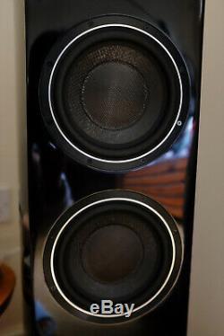 Bowers & Wilkins 804D2 Diamond Floor Standing Speakers / B&W 804 Diamond