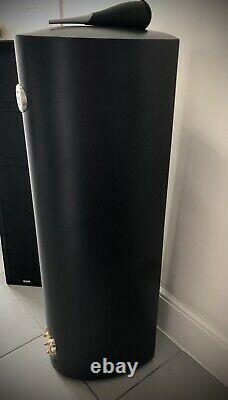 Bowers & Wilkins 804 Speaker Nautilus Floor Standing B&W Speakers