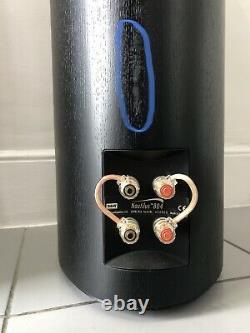 Bowers & Wilkins 804 single Speaker Nautilus Floor Standing B&W Speakers Hifi uk
