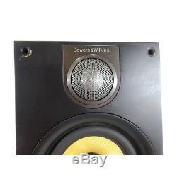 Bowers & Wilkins B&W 684 S2 HiFi Floorstanding Speakers (Pair) inc Warranty