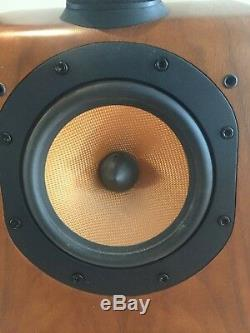 Bowers & Wilkins B&W 704 HiFi Floorstanding Speakers (Pair) Series 1