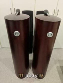 Bowers & Wilkins (B&W) 803 Nautilus Floor-Standing Speakers
