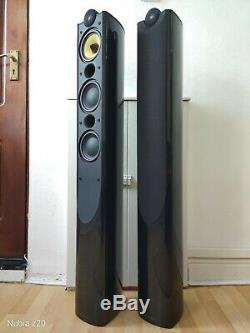 Bowers & Wilkins B&W XT4 Floorstanding Speakers