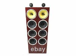 Bowers & Wilkins CM10 S2 HiFi 2-Way Floor Standing Speakers inc Warranty