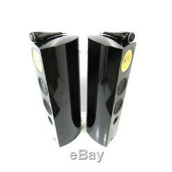 Bowers & Wilkins Diamond 804 D2 Floorstanding Hi-Fi Speakers Boxed inc Warranty