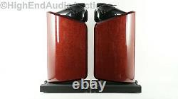 Bowers and Wilkins B&W Signature 800 Floorstanding Speakers Rosewood