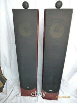 Bowers and Wilkins P6 Speakers