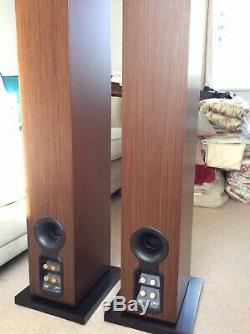 Bowers wilkins cm8 Floor Standing Speakers