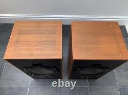 Boxed! B&W DM10 Bowers and Wilkins Speakers Audiophile England UK Made