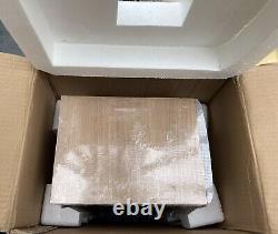 Boxed! B&W DM603 S3 Bowers Wilkins Floor Standing Speakers Audiophile England UK