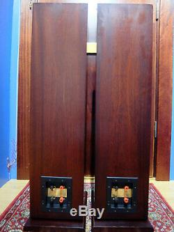 Castle Avon floorstanding speakers
