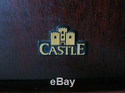 Castle Severn 2 Floor Standing Speakers Collection Yorkshire