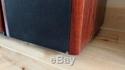 Celestion A3 Floorstanding Speakers Rosewood Refferernce Speakers