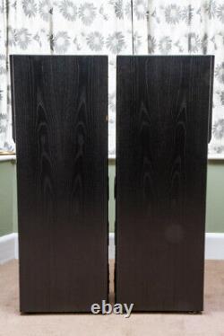 Celestion A3 floorstanding speakers
