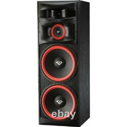 Cerwin-Vega XLS 215 3-Way Floorstanding Speaker