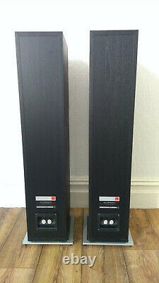 DALI ZENSOR 5 SPEAKERS Floorstanding Excellent Sound & Condition + Original Box
