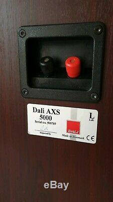 Dali AXS 5000 Floorstanding Tower Speakers