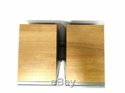 Dali Ikon 5 MK1 Floorstanding Dual 5 Bass/Mid Drivers Speakers Inc Warranty